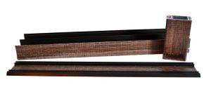 Окутка,тонировка,покраска в один цвет комплектующих для шкафа купе Новошахтинск