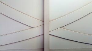 Вставка в дверь с накладками Новошахтинск