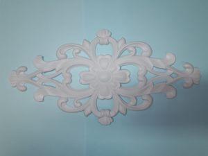 Декоративная накладка № 6-397*199*7 Новошахтинск